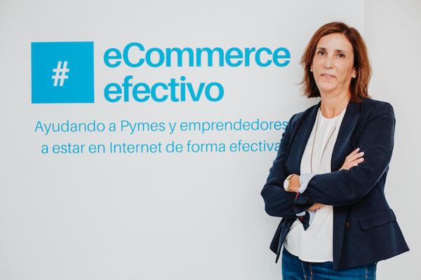 Alicia de eCommerce Efectivo
