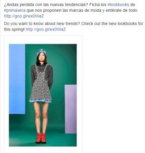 Facebook - StyleLovely