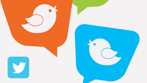 El lenguaje de twitter
