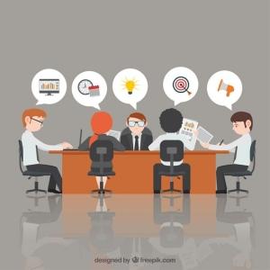 Seguimiento periódico - reuniones proveedor tecnologico