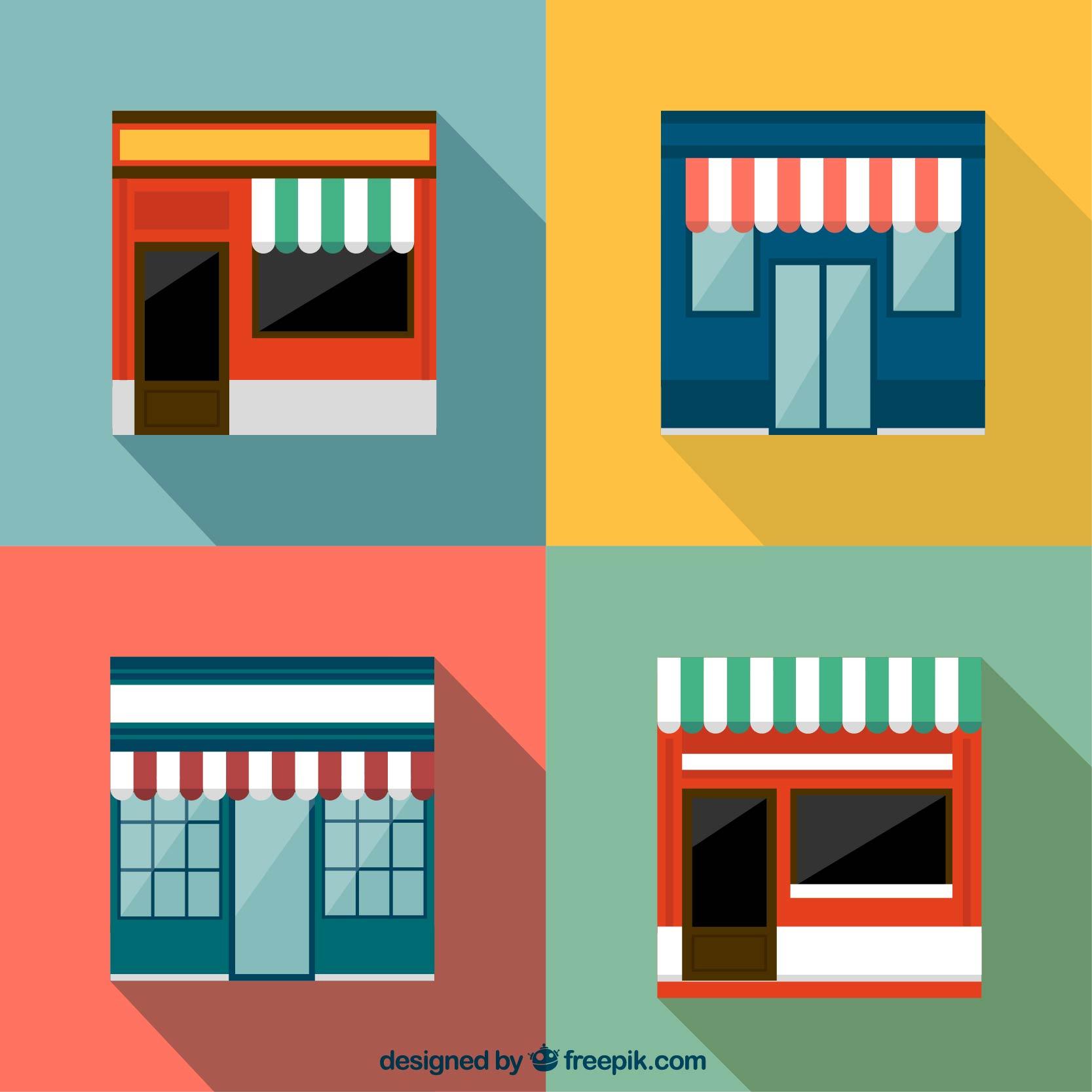 Como elegir tu plantilla perfecta de tienda online