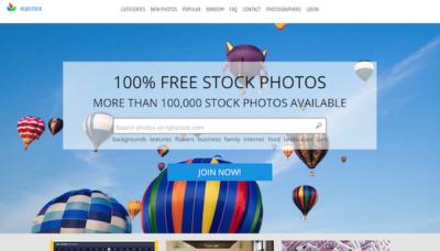 Bancos fotos gratis - RGB Stock