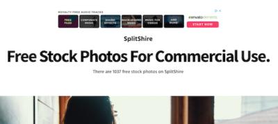Bancos fotos gratis -SplitShire