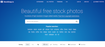 Stocks de Fotos gratis - StockSnap