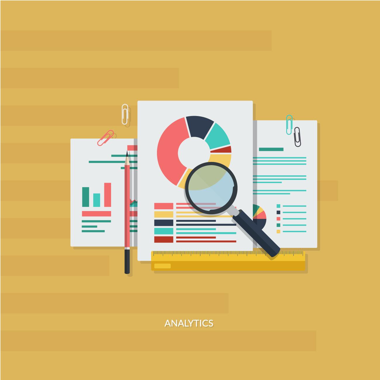 Como definir los objetivos Web en Google Analytics