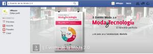 Promocionar Evento en Facebook