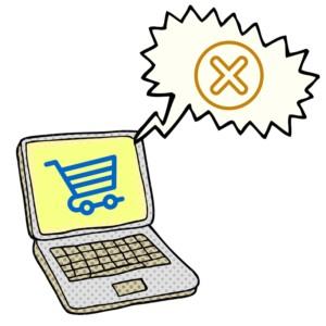 Los 10 Errores Más Comunes al Montar tu Tienda Online