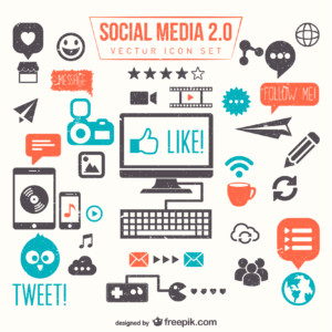 Social Media - Técnicas de Inbound Marketing