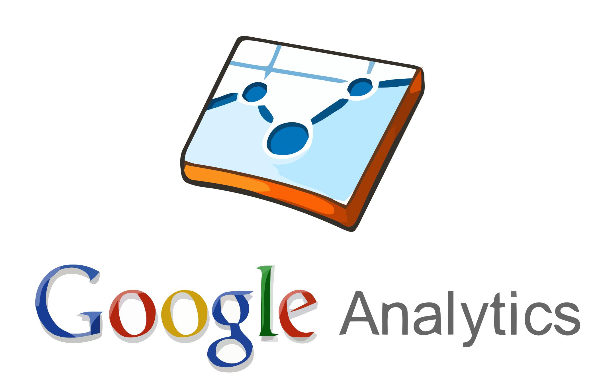 Conceptos Básicos de Google Analtyics