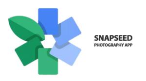 Herramientas de diseño gráfico gratuitas - Snapseed