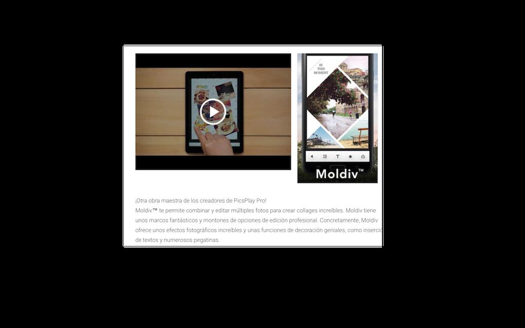 Herramientas de diseño gráfico gratuitas - Moldiv