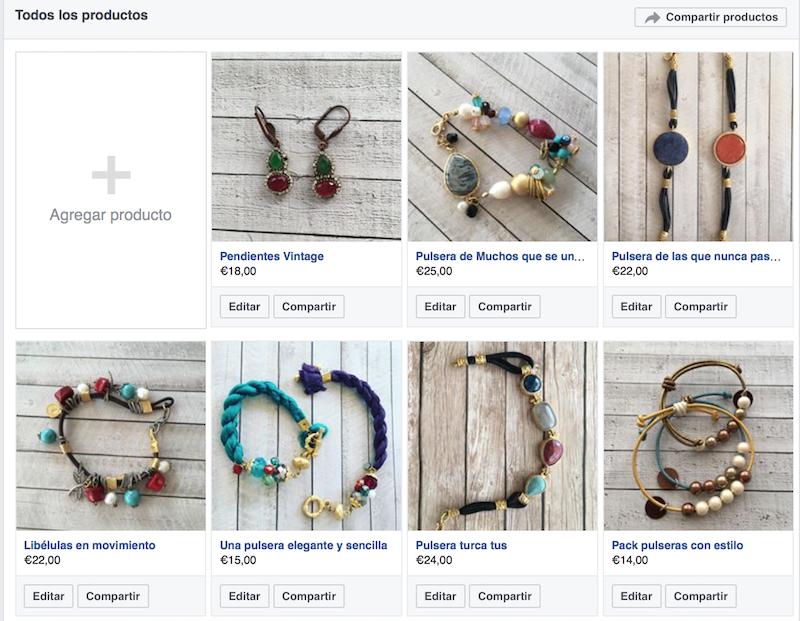 Como vender mas con las redes sociales - Facebook