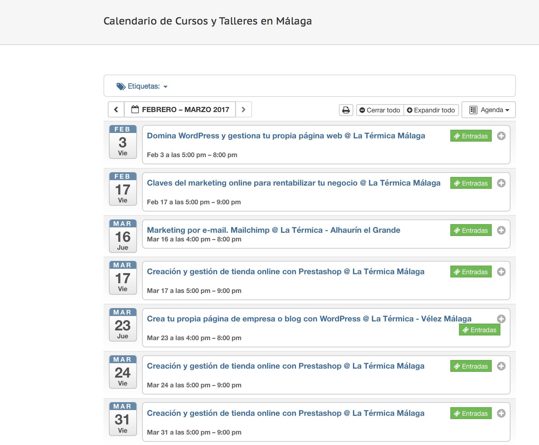 Aprender WordPress y sus conceptos básicos