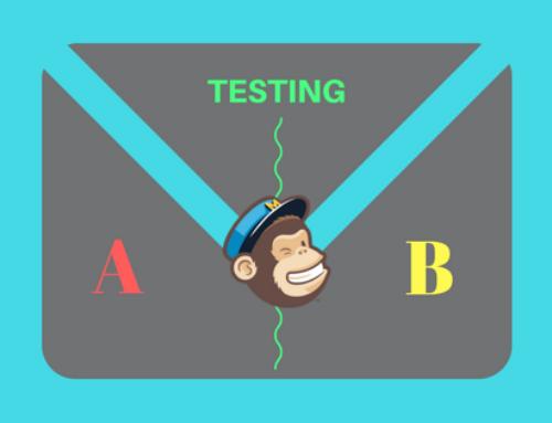 Cómo funciona una Campaña A/B Testing en Mailchimp