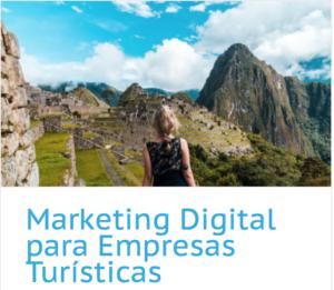 Vender paquetes turísticos en Internet