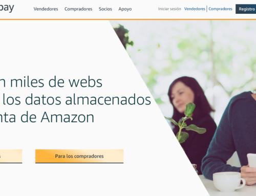 En qué consiste Amazon Pay