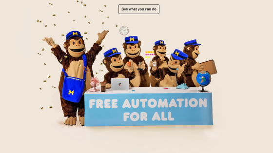 Marketing de automatización gratis con Mailchimp
