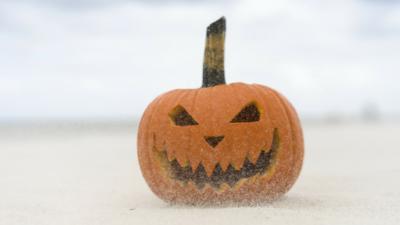Campañas comerciales para el otoño - Halloween