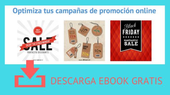 Ebook Diseño de Campañas Comerciales