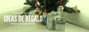 Campañas comerciales para el Otoño - Navidades