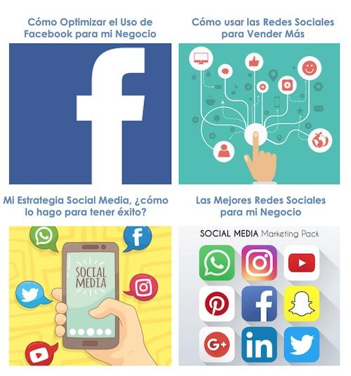 Cursos Marketing Redes Sociales Malaga