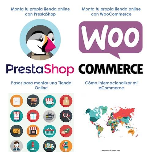 Cursos y Talleres Marketing eCommerce Malaga