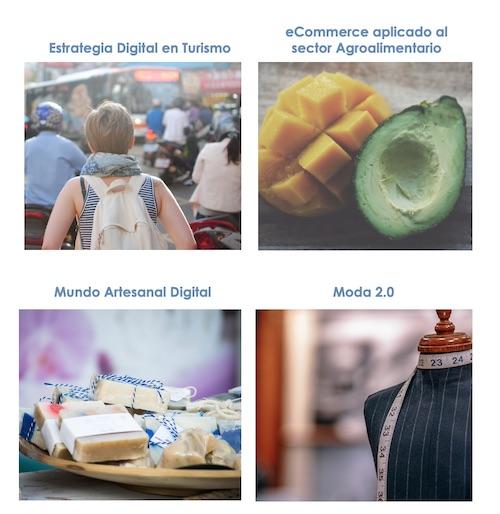 Formación de Marketing Digital en Málaga