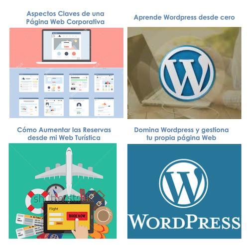 Talleres Marketing Digital en Málaga