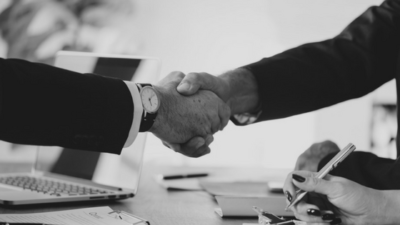 Negociación y redacción de contratos