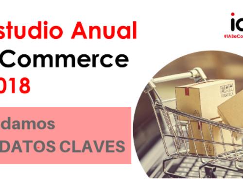 10 Datos Claves del eCommerce en 2018 que debes conocer