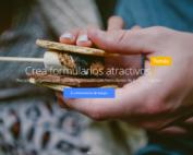 Diseñar encuestas online con Google Forms