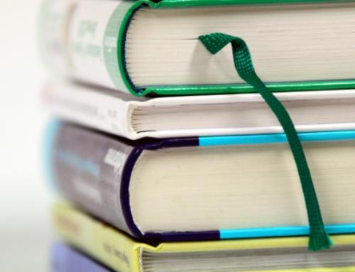 5 Libros para emprendedores inquietos