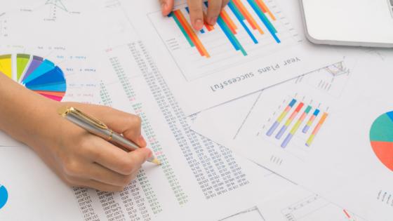 Recursos para realizar análisis de mercado