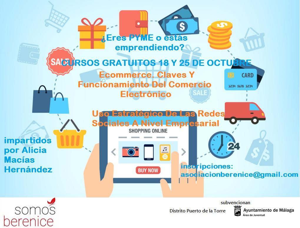 Formación Digital Octubre Málaga