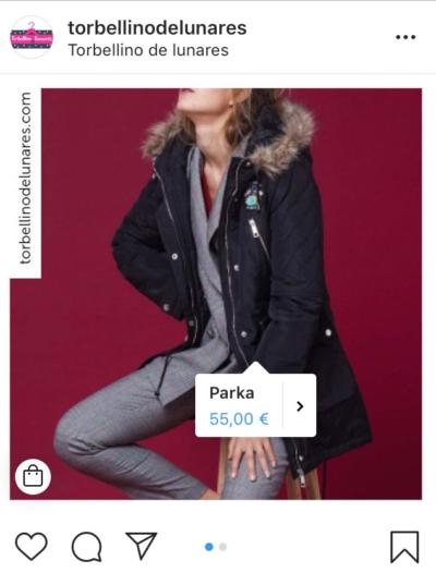 como vender en instagram shopping etiquetar produtos