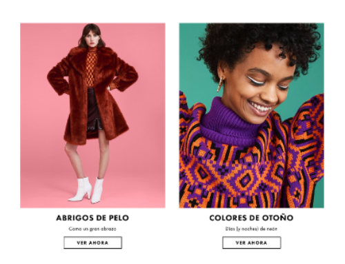 Marketing Digital para Tiendas Online de Moda
