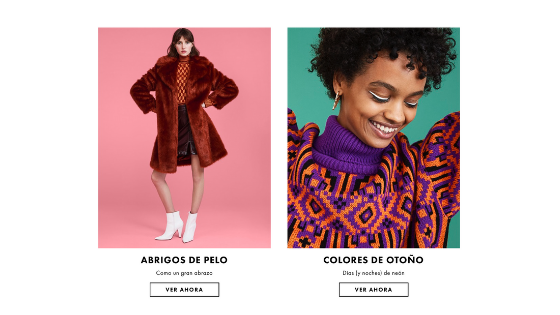 Marketing Digital para Tiendas Online de Moda