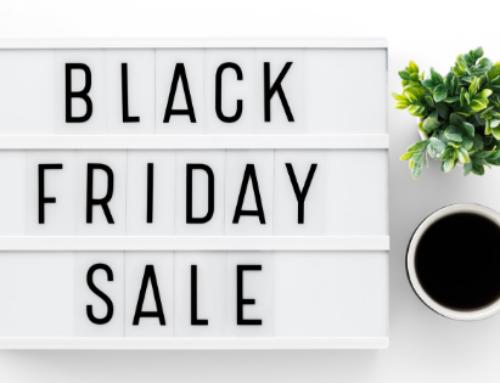 Como diseñar y lanzar tu campaña de Black Friday con éxito