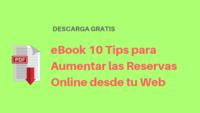 eBool 10 Tips para Aumentar las Reservas Online de tu Web Turística