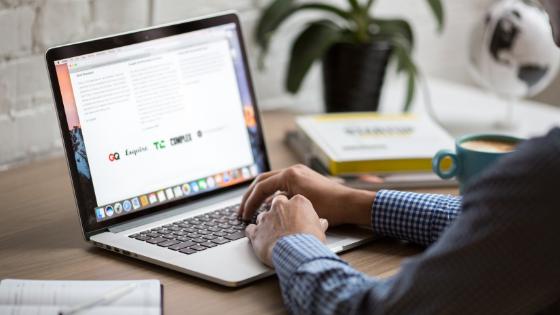 Portales Web de Ayuda a Emprendedores