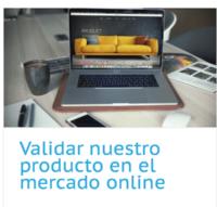 Validar nuestro producto en el mercado online