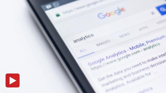 Conceptos Básicos de Google Analytics