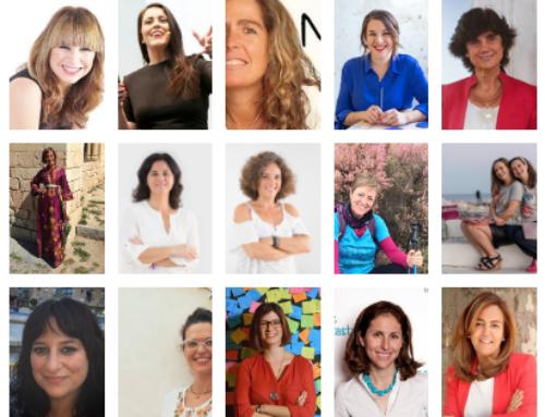 42 Mujeres Emprendedoras de ejemplo en España