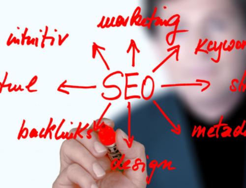 Como conseguir enlaces a tu Web y subir tus visitas