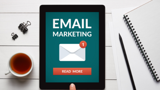 email marketing, descubre su potencial