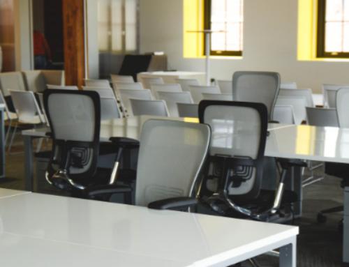 10 Ventajas de trabajar en un Coworking vs una oficina convencional