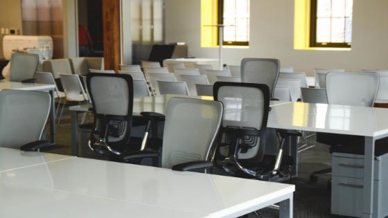 ventajas de trabajar en un coworking