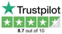 Sistema de valoraciones TrustPilot