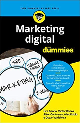 Marketing Digital paa Dummies