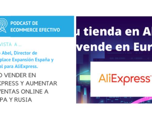 45: Como vender en AliExpress España y llegar de forma fácil a 18 países de Europa y Rusia